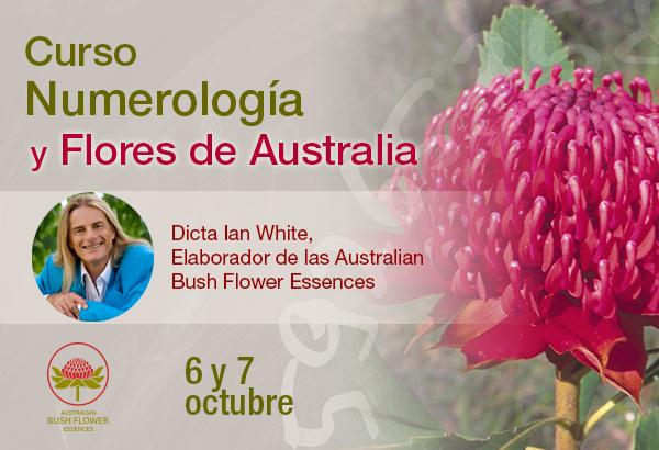 Escuela de medicina vibracional djwal khul curso con ian white elaborador de las australian bush flower essences mightylinksfo